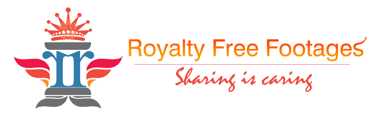 Royalty Free Footages