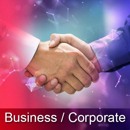 Business (Corporate)