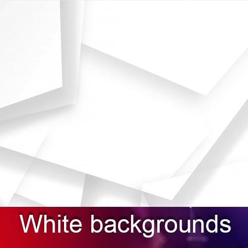 White videos